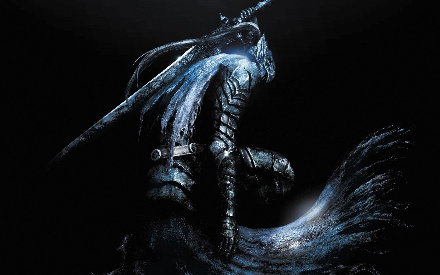 knight artorias - dark souls hd formidable wallpaper free | adorable