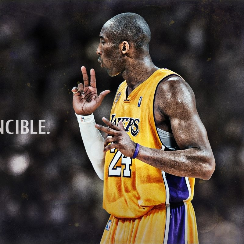 10 Latest Nba Kobe Bryant Wallpaper FULL HD 1080p For PC Background 2018 free download kobe bryant hd invicible nba wallpapers basketball nation images 800x800