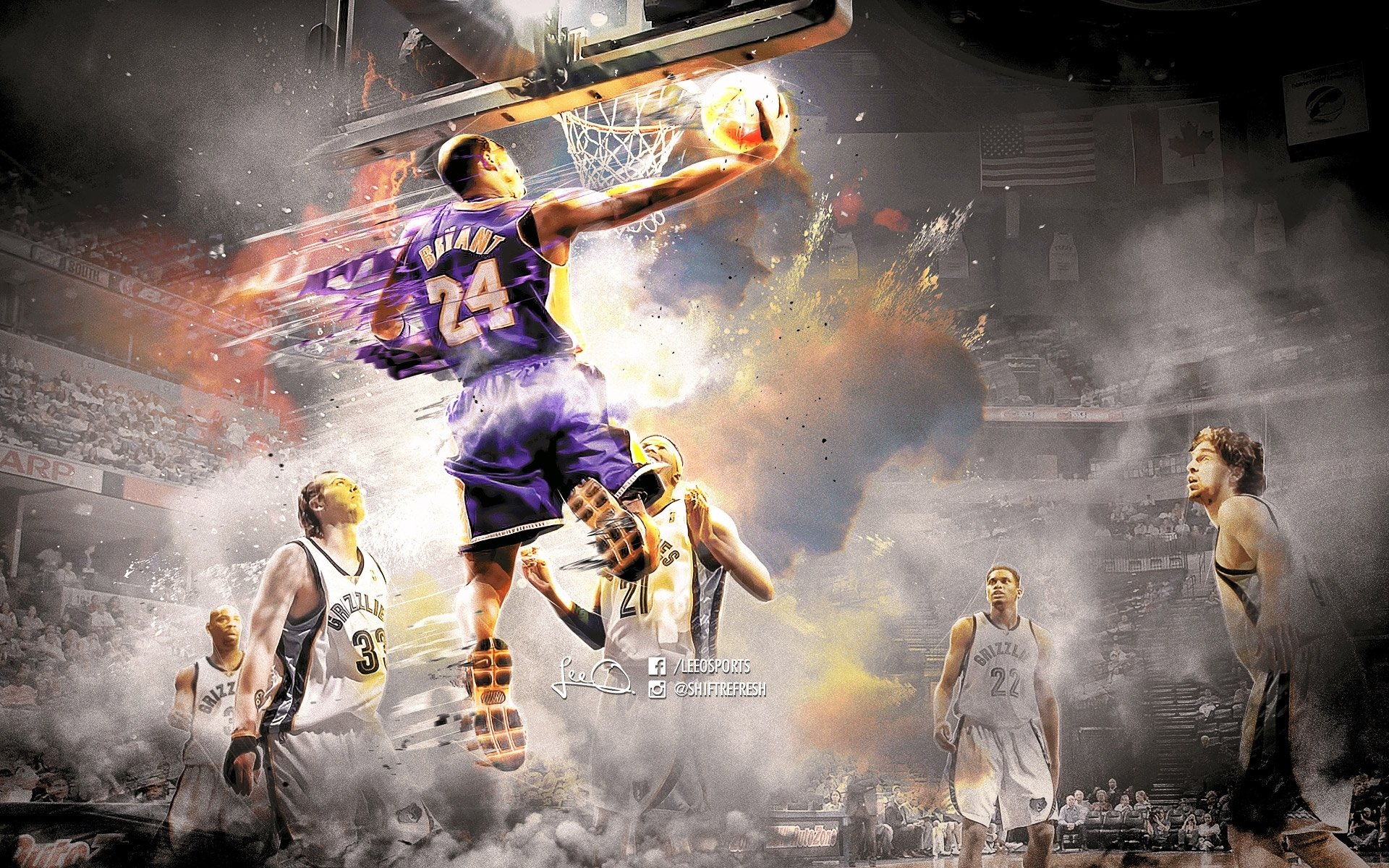 kobe bryant wallpapers | basketball wallpapers at basketwallpapers