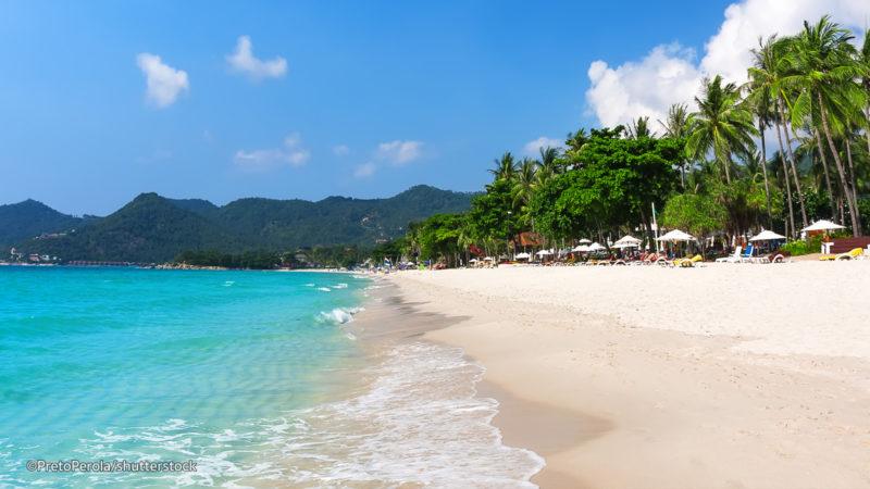 10 Latest Images Of Beach FULL HD 1080p For PC Desktop 2020 free download koh samui beaches chaweng beach lamai beach bophut and maenam 800x450