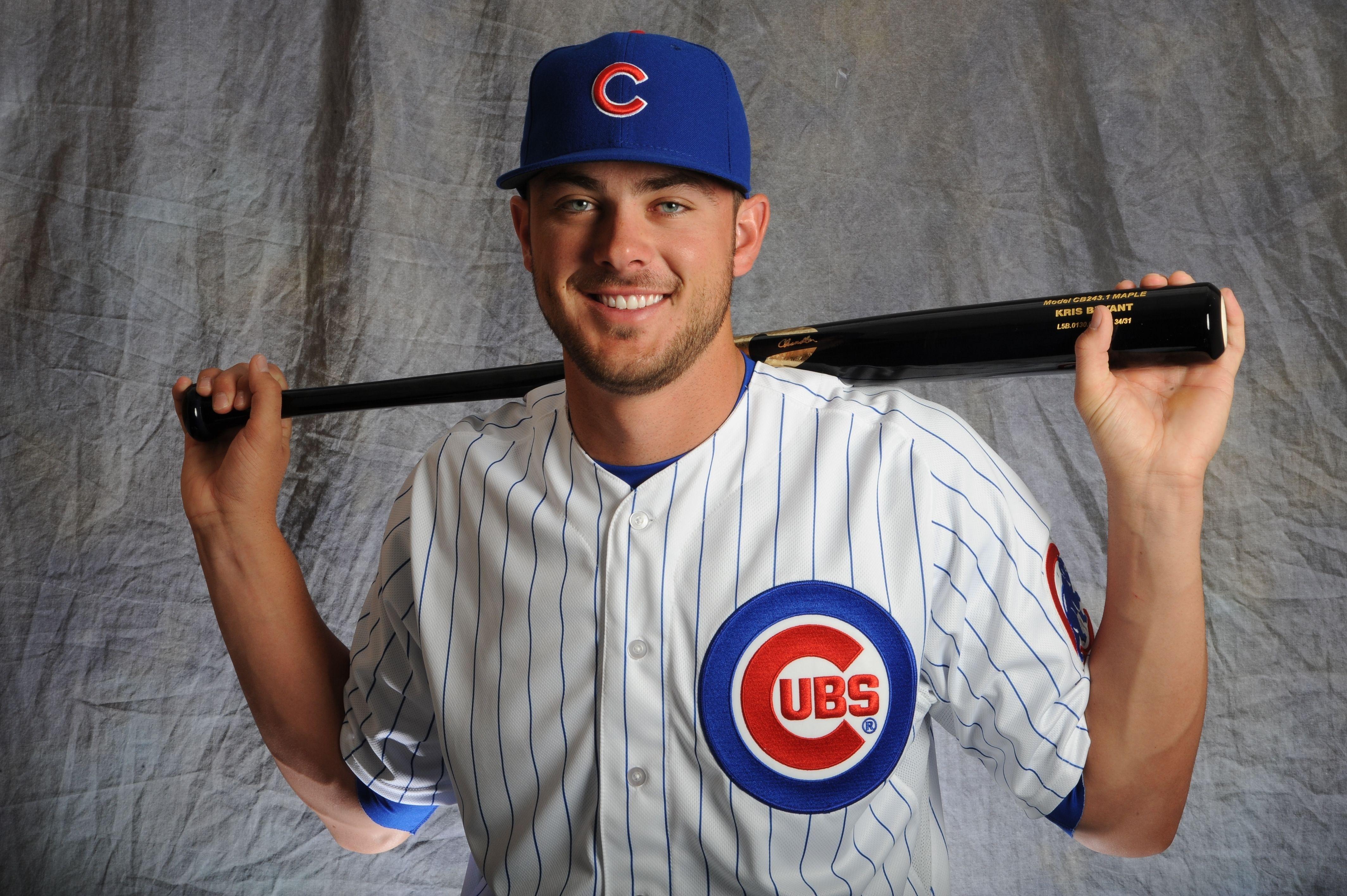 kris bryant cubs wallpaper 2018 in baseball
