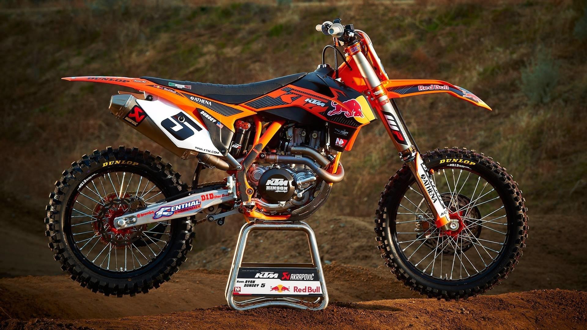 ktm wallpaper dirt bike (65+ images)