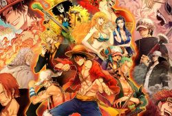 10 New 1080P One Piece Wallpaper FULL HD 1080p For PC Desktop