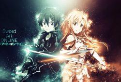 10 Best Sword Art Online Wallpaper Hd FULL HD 1920×1080 For PC Background
