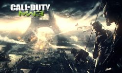 10 New Call Of Duty Mw3 Wallpapers FULL HD 1920×1080 For PC Background