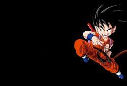 10 Most Popular Dragon Ball Goku Wallpapers FULL HD 1920×1080 For PC Desktop