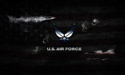 10 Most Popular Us Air Force Logo Wallpaper FULL HD 1080p For PC Desktop