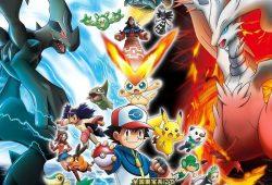 10 Best Pokemon Wallpaper All Legendary 3D FULL HD 1080p For PC Background