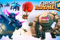 10 Top Cool Clash Royale Pictures FULL HD 1080p For PC Desktop