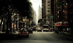 10 New New York Streets Wallpaper FULL HD 1080p For PC Background