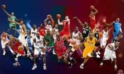 10 Most Popular Nba All Stars Wallpaper FULL HD 1080p For PC Background