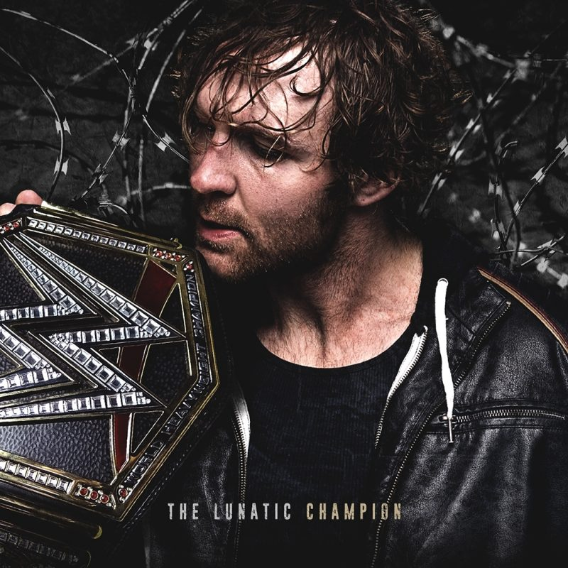 10 New Wwe Dean Ambrose Wallpaper FULL HD 1080p For PC Background 2020 free download kupywrestlingwallpapers the newest wrestling wallpapers on 1 800x800