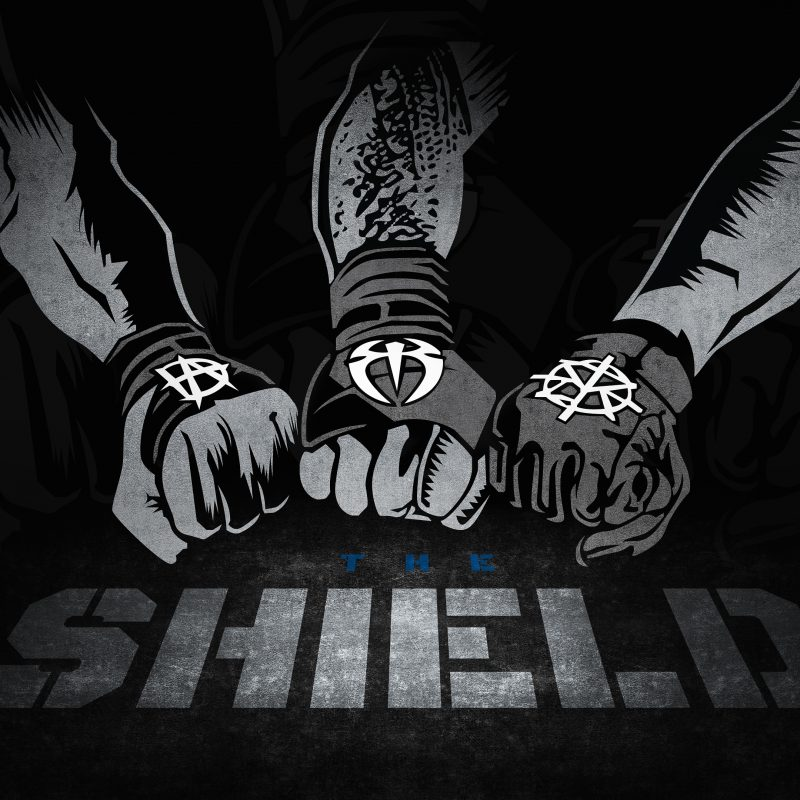 10 New Wwe The Shield Logo FULL HD 1920×1080 For PC Background 2020 free download kupywrestlingwallpapers the newest wrestling wallpapers on 4 800x800