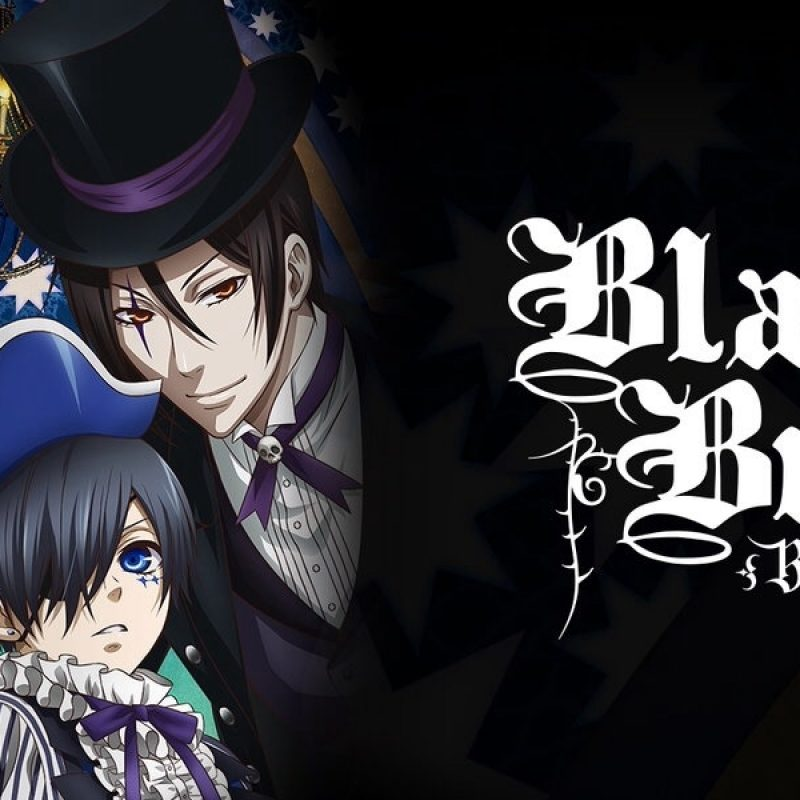 10 Most Popular Black Butler Book Of Circus Wallpaper FULL HD 1080p For PC Background 2018 free download kuroshitsuji book of circus images black butler book of circus hd 800x800