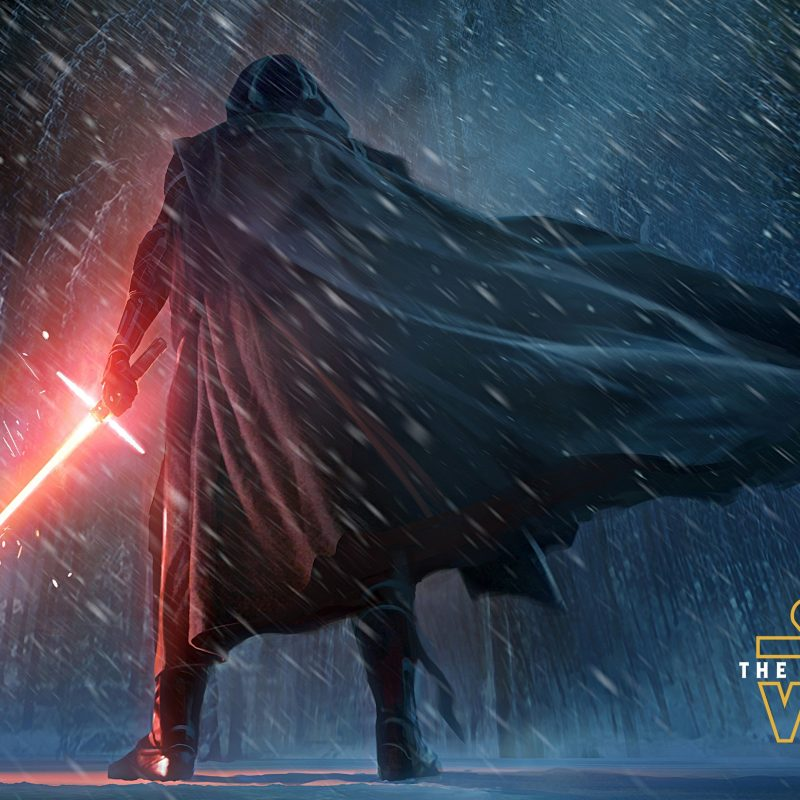 10 Latest Kylo Ren Wallpaper Hd FULL HD 1080p For PC Desktop 2018 free download kylo ren in the snowy night star wars the force awakens wallpaper 800x800