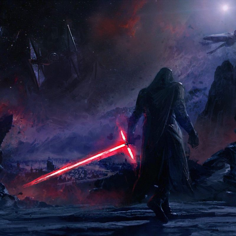 10 New Star Wars Wallpaper Kylo Ren FULL HD 1920×1080 For PC Background 2020 free download kylo ren star wars artwork 4k hd artist 4k wallpapers images 800x800