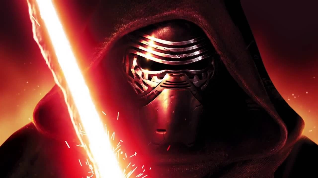 10 Best Kylo Ren Desktop Wallpaper FULL HD 1080p For PC Background