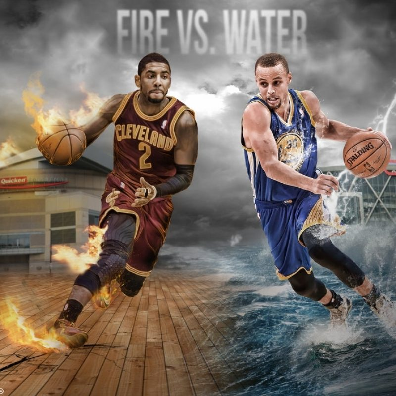 10 Latest Stephen Curry And Kyrie Irving Wallpaper FULL HD 1080p For PC Background 2018 free download kyrie irving and stephen curry wallpaperbtamdesigns on deviantart 1 800x800