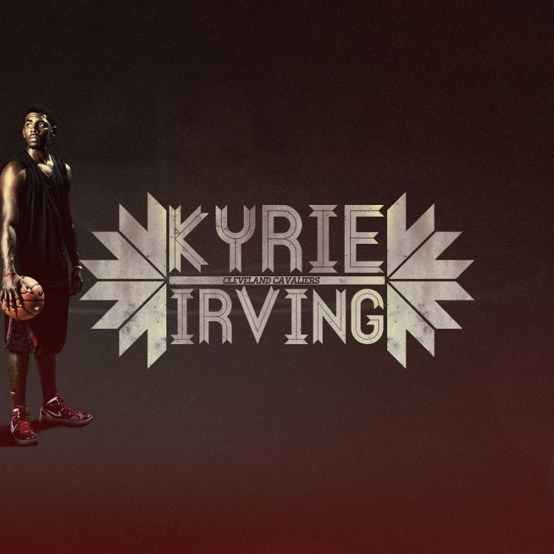10 Most Popular Kyrie Irving Jersey Wallpaper FULL HD 1080p For PC Desktop 2018 free download kyrie irving cleveland cavaliers 1600x900 wallpaper basketball 800x800