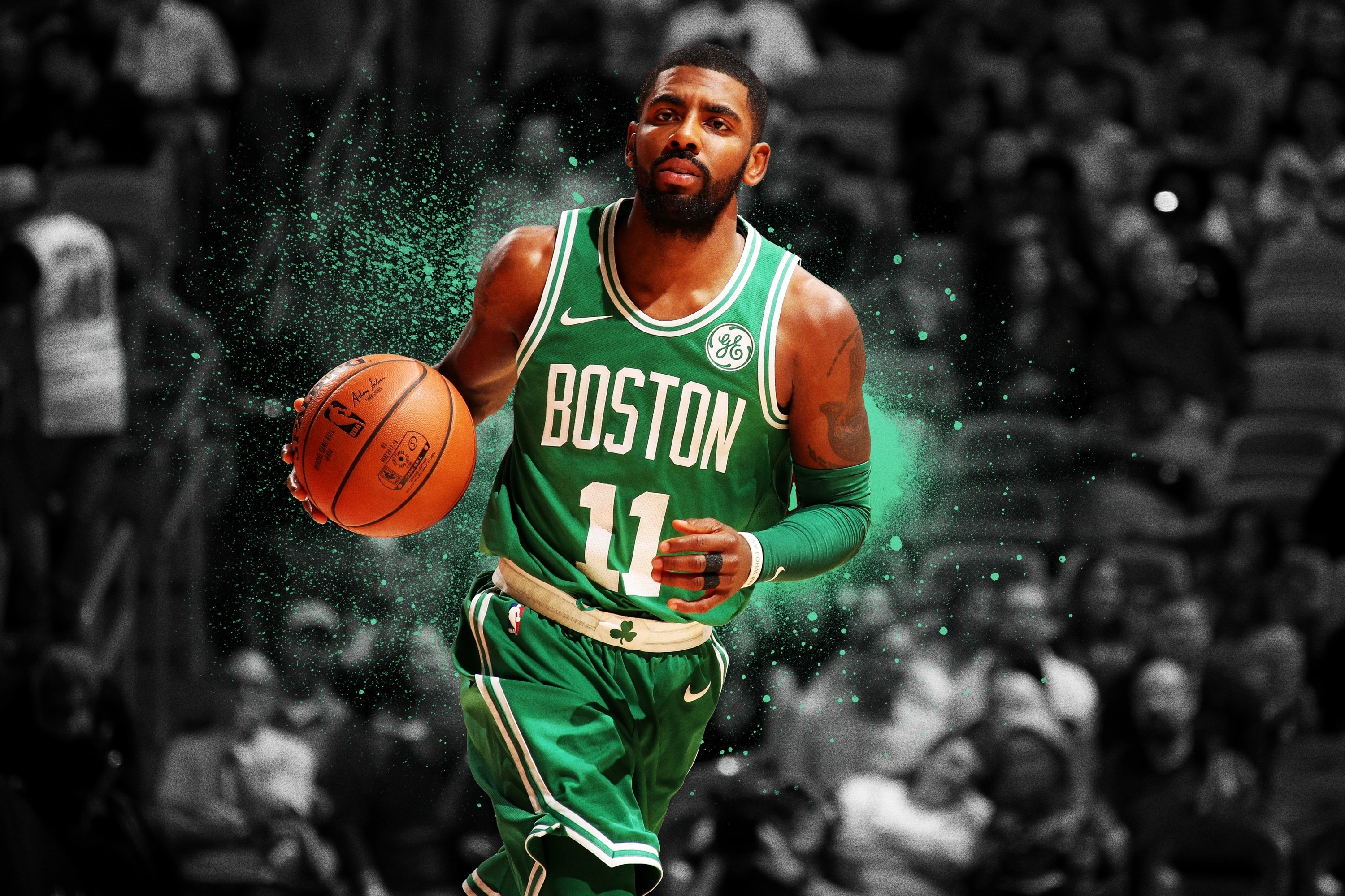 kyrie irving, hd sports, 4k wallpapers, images, backgrounds, photos