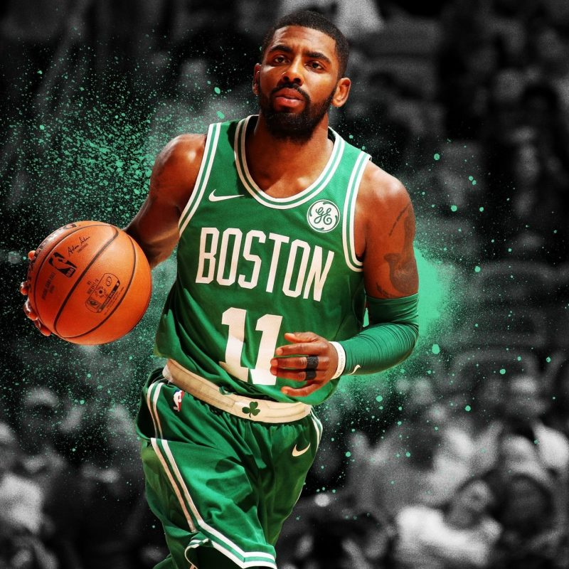 10 Most Popular Kyrie Irving Wallpaper Celtics FULL HD 1920×1080 For PC Background 2018 free download %name