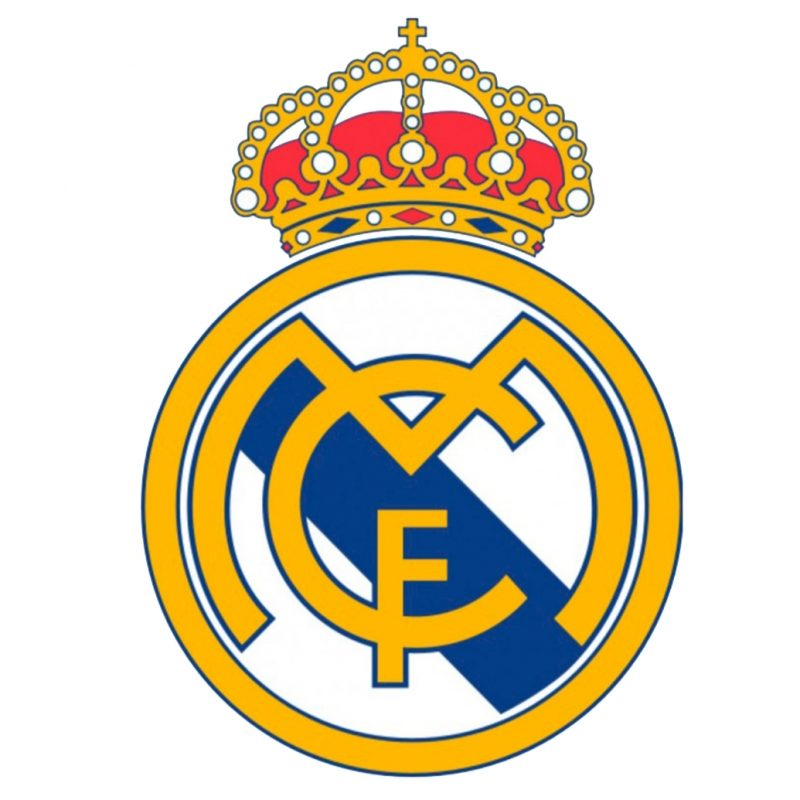 10 New Images Of Real Madrid Logo FULL HD 1080p For PC Background 2018 free download la corogne real madrid en direct saison 2016 2017 liga football 800x800