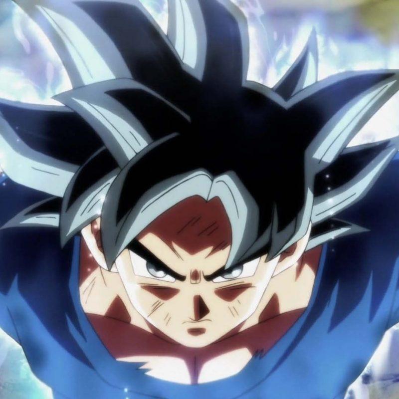 10 Top Dbs Goku Ultra Instinct FULL HD 1920×1080 For PC Desktop 2018 free download la forme finale de goku ultra instinct devoilee dans le v jump 800x800