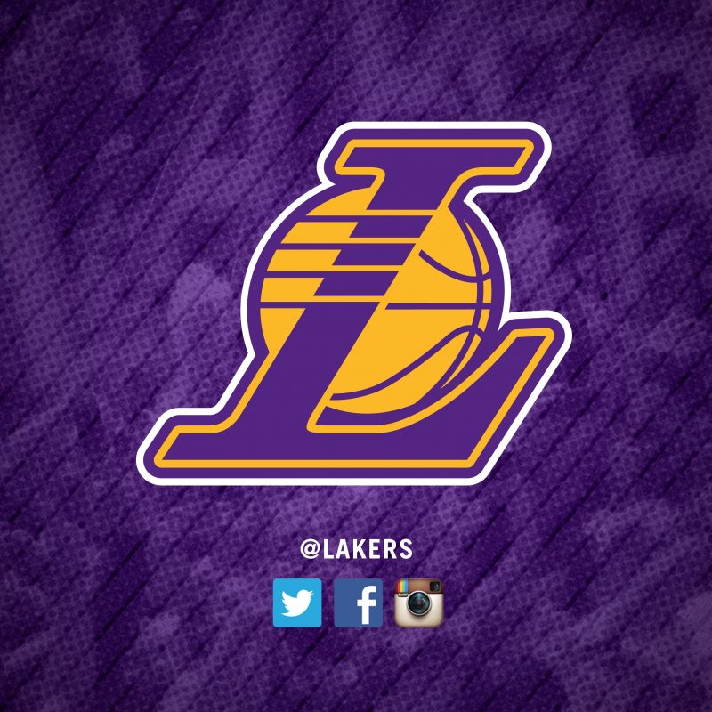 10 Latest Los Angeles Lakers Wallpaper FULL HD 1920×1080 For PC Background 2020 free download lakers mobile wallpapers los angeles lakers 800x800