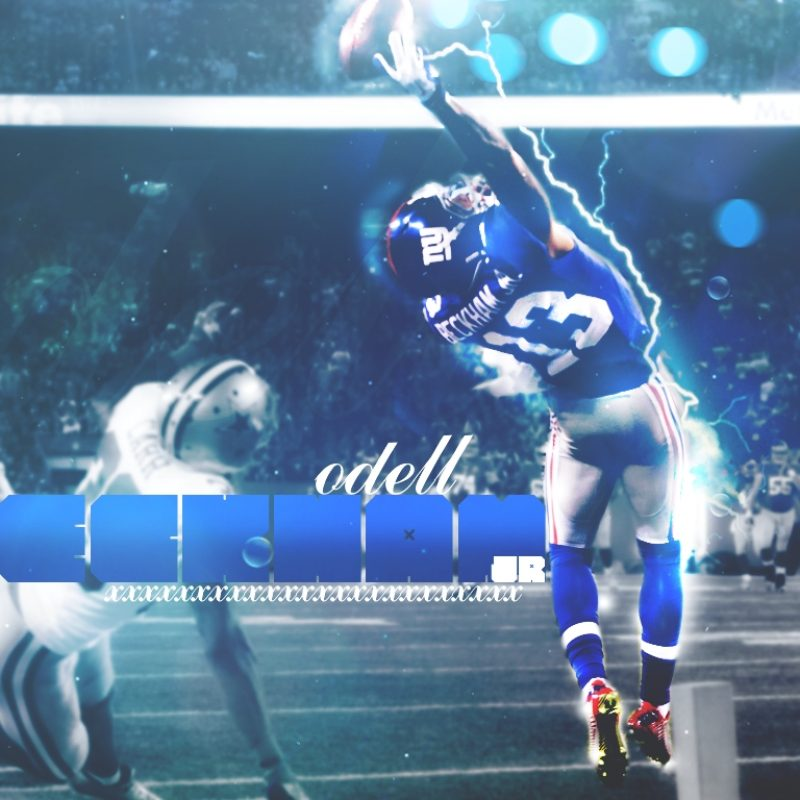 10 Most Popular Odell Beckham Jr. Wallpaper FULL HD 1080p For PC Background 2018 free download lakidesign odell beckham jr wallpaper 1 800x800