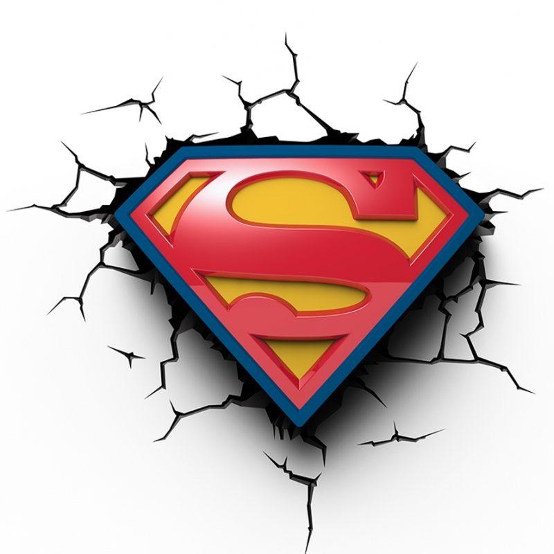 10 Latest Images Of Superman Logo FULL HD 1080p For PC Desktop 2020 free download lampe decorative 3d superman logo funidelia 800x800