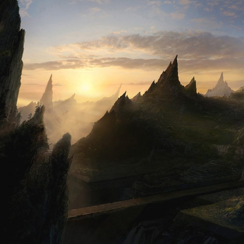 10 Latest Fantasy Landscape Wallpaper 1920X1080 FULL HD 1080p For PC Background 2021 free download landscape full hd wallpaper and background image 1920x1080 id269438 800x800