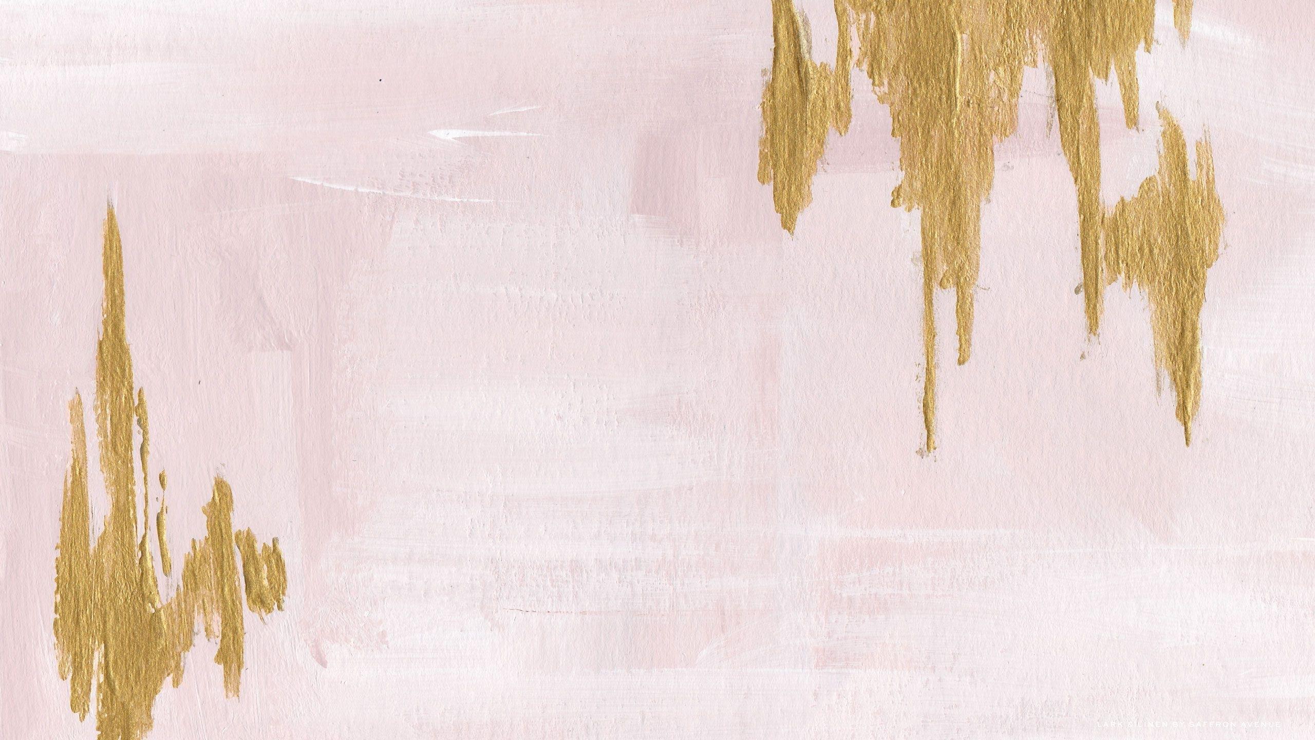 larklinen-pink-large 2,560×1,440 pixels | wallpapers | pinterest
