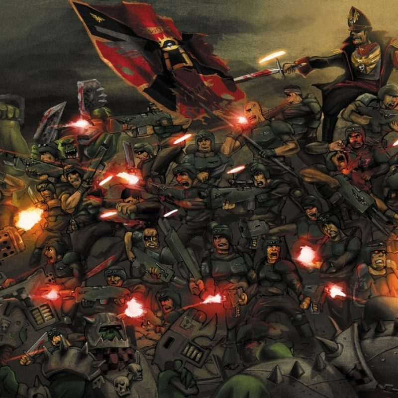 10 Best 40K Imperial Guard Wallpaper FULL HD 1080p For PC Background 2018 free download last standt cezar on deviantart 800x800