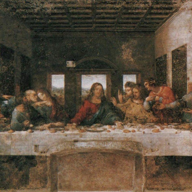 10 Most Popular Last Supper Images Original Picture FULL HD 1920×1080 For PC Desktop 2021 free download last supper mirror image bollocks kahunaburger 800x800