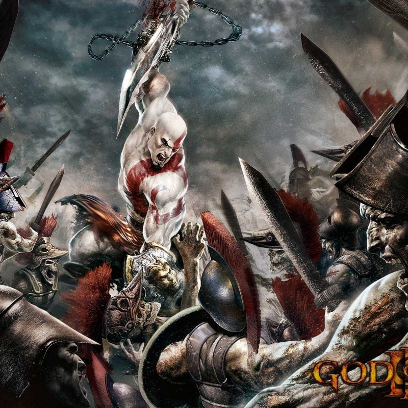 10 Most Popular God Of War 3 Wallpaper FULL HD 1080p For PC Desktop 2018 free download latest god of war 3 wallpapers hd wallpapers id 8501 800x800