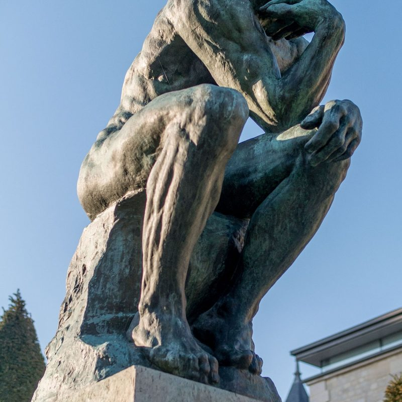 10 Latest Rodin The Thinker Images FULL HD 1080p For PC Background 2018 free download le penseur wikipedia 800x800