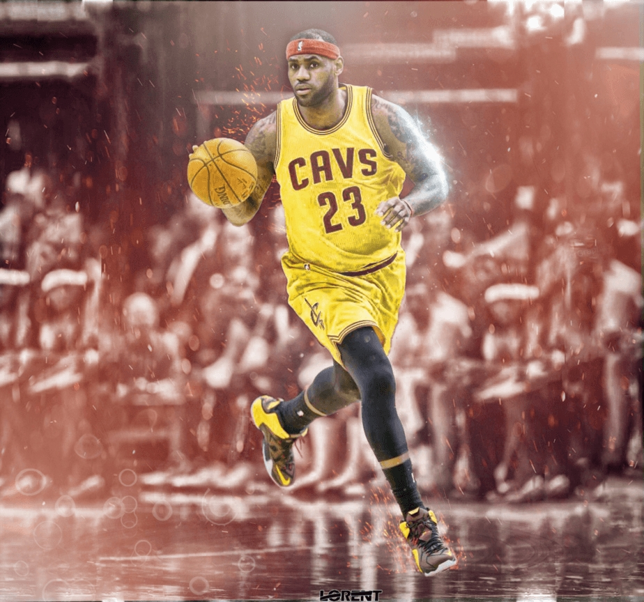 lebron james 2016 wallpapers - wallpaper cave