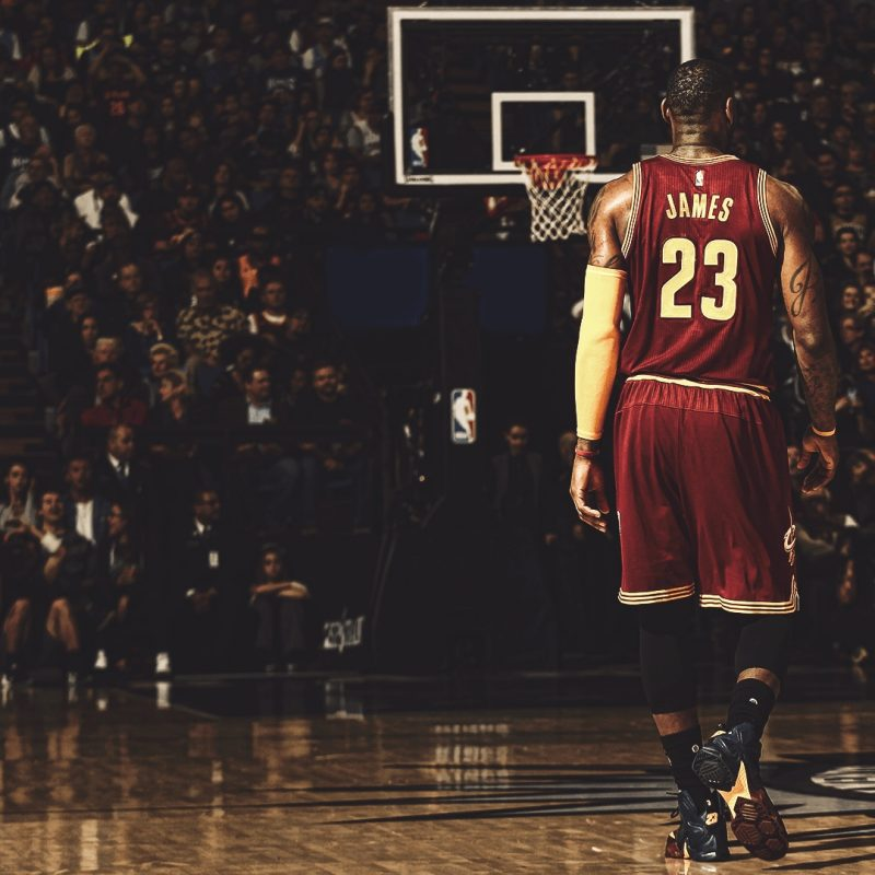 Lebron James Wallpaper Iphone: 10 Best Lebron James Wallpaper 2017 FULL HD 1920×1080 For