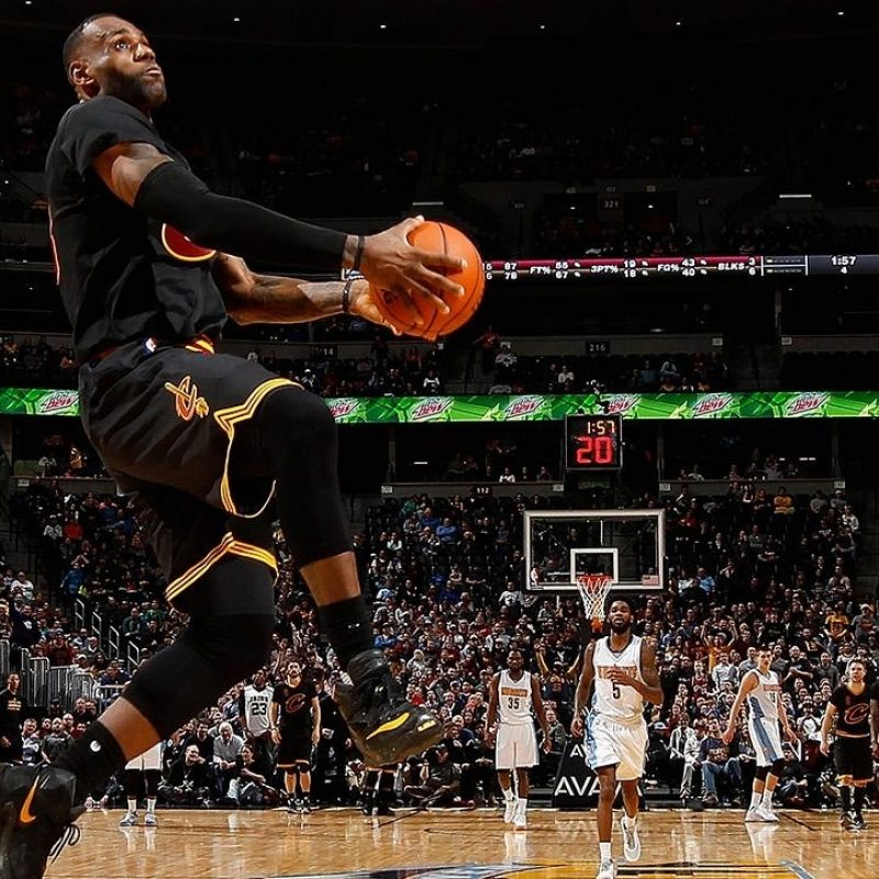 10 Top Images Of Lebron James Dunks FULL HD 1920×1080 For PC Background 2020 free download lebron james child asks cavs star to dunk on lonzo ball si 800x800