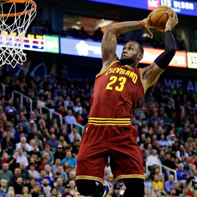 10 Top Images Of Lebron James Dunks FULL HD 1920×1080 For PC Background 2020 free download lebron james dunk renaissance 6 800x800