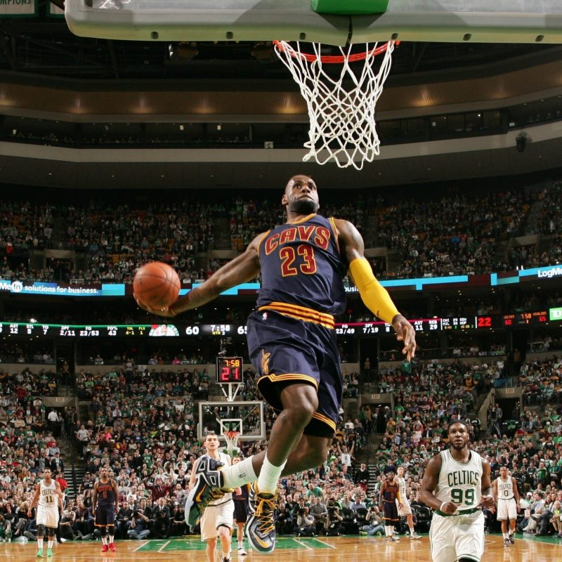 10 Best Pictures Of Lebron James Dunking FULL HD 1080p For PC Desktop 2018 free download %name