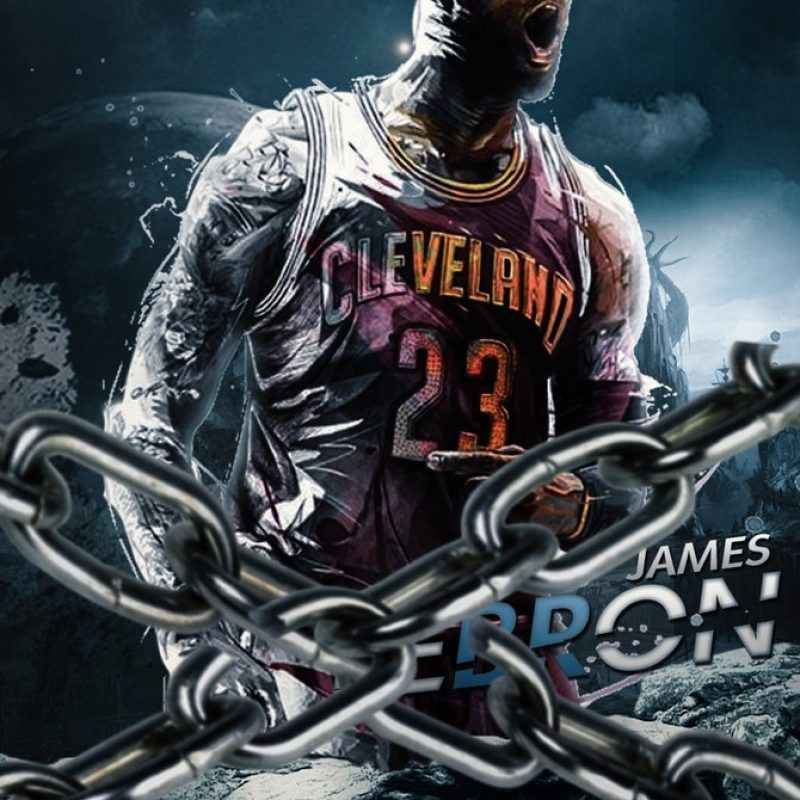 Lebron James Wallpaper Iphone: Best Lebron James Wallpaper