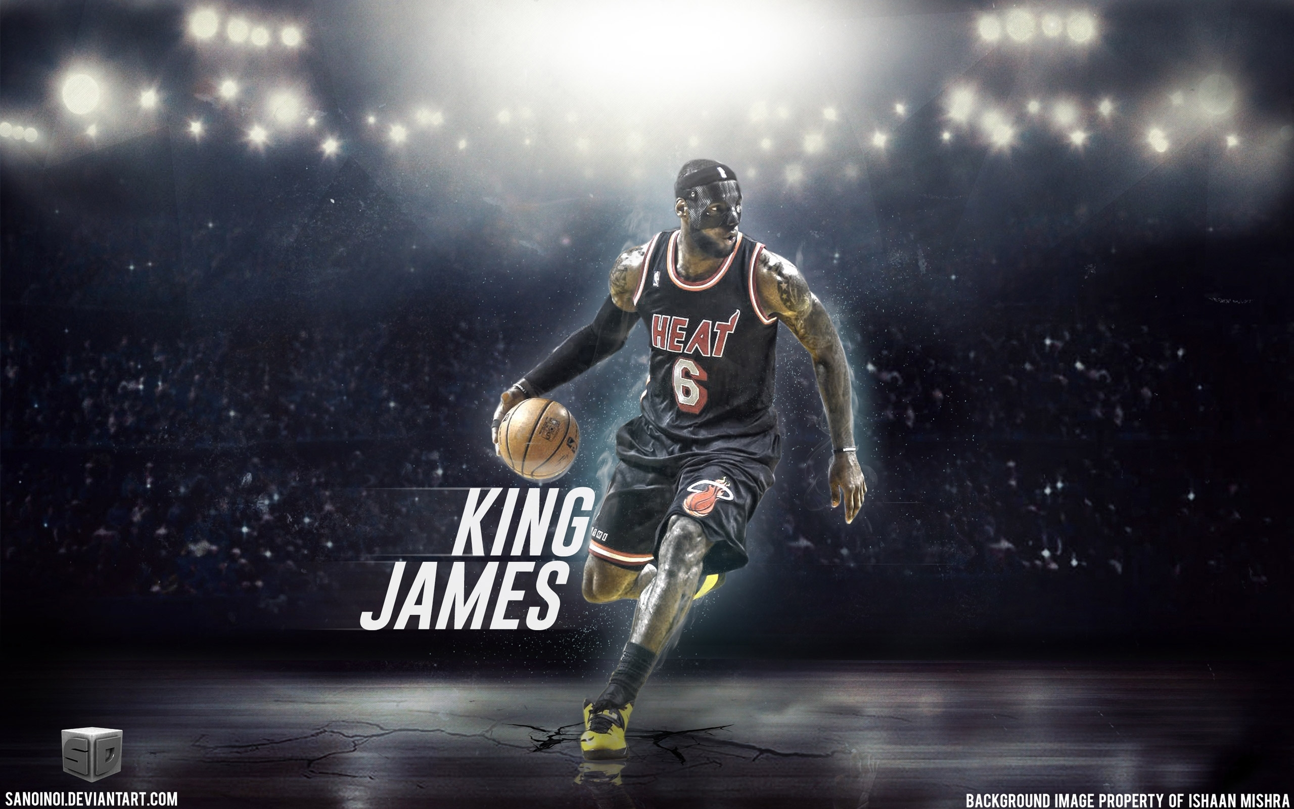 lebron james mask 2014 wallpaper | basketball wallpapers at