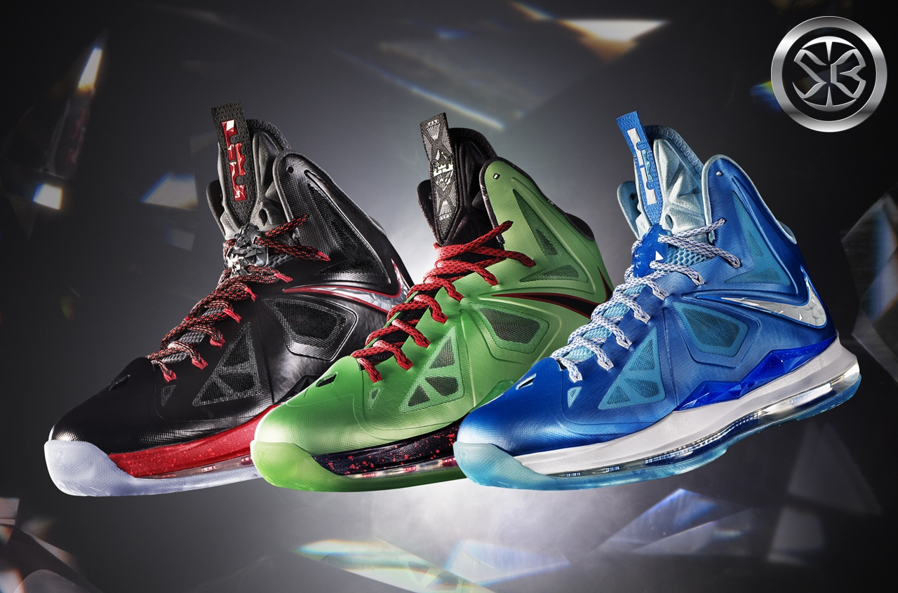 lebron james shoes wallpapers group (56)