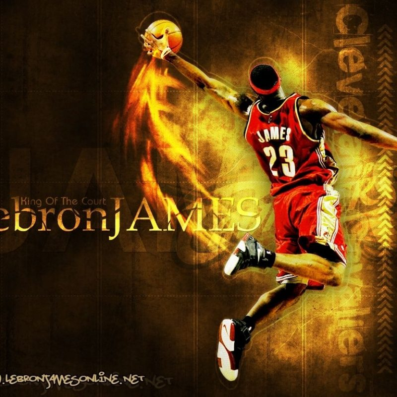 10 Latest Wallpapers Of Lebron James FULL HD 1920×1080 For PC Desktop 2021 free download lebron james wallpaper dunk 2018 wallpapers hd lebron james and 1 800x800