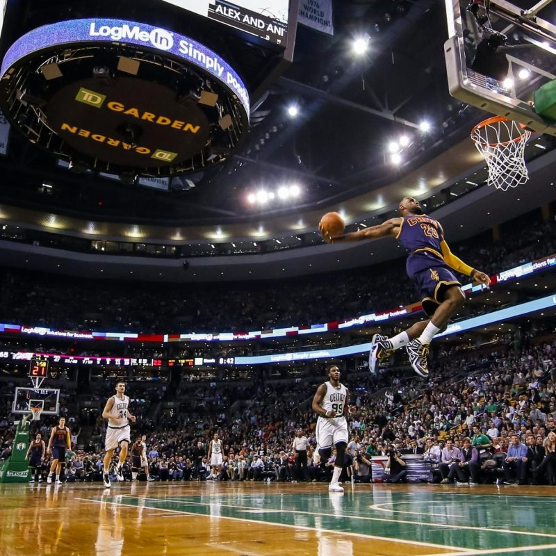 10 Top Lebron James Dunking Wallpapers FULL HD 1080p For PC Desktop 2020 free download lebron james wallpaper lovely new lebron james dunk wallpaper 2 800x800