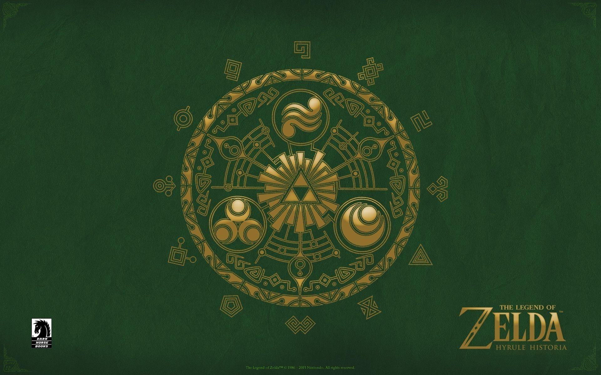 legend of zelda desktop wallpapers - wallpaper cave
