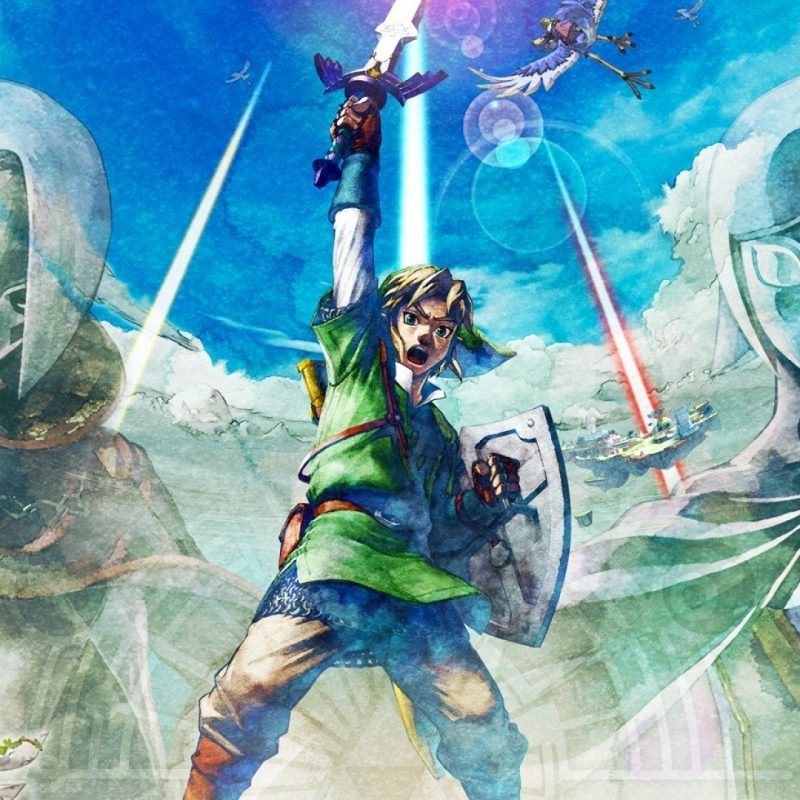 10 Best Zelda Skyward Sword Wallpaper FULL HD 1080p For PC Desktop 2018 free download legend of zelda skyward sword 800846 walldevil 800x800