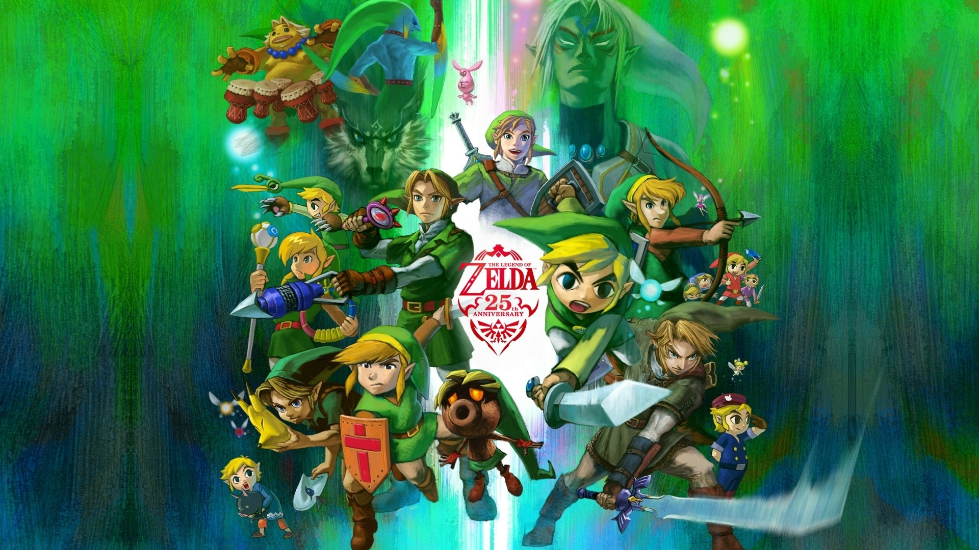 legend of zelda wallpaper hd. - media file | pixelstalk