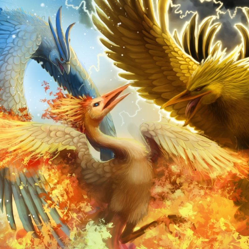 10 Best Legendary Birds Pokemon Wallpaper FULL HD 1920×1080 For PC Background 2020 free download legendary birds articuno zapdos and moltres full hd wallpaper and 1 800x800